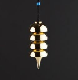 画像1: Osiris オシリスペンデュラム 【Sサイズ】 【イギリス製 オリジナル JSD 日本ダウジング協会®認定品 ICHA・BSD公認品】