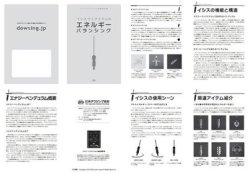 画像4: Isis イシスペンデュラム 【XLサイズ】 【イギリス製 オリジナル JSD日本ダウジング協会®認定品・BSD公認品】
