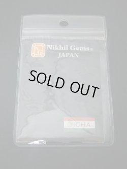 画像2: ヒマラヤ水晶 ファセットペンデュラム【NGJ】ゴールドカラーチェーン