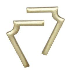 画像1: エレクトリカルエナジーバランシングL66 メタルステッカーM 【JSD日本ダウジング協会(R)認定品】