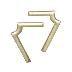 画像1: エレクトリカルエナジーバランシングL66 メタルステッカーS 【JSD日本ダウジング協会(R)認定品】
