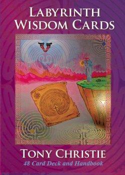 画像1: 【カード】 ラビリンス ウィズダム カード LABYRINTH  WISDOM  CARDS