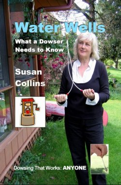 画像1: 【書籍】 Water Wells - What a Dowser Needs to Know