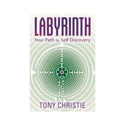 画像1: 【書籍】 LABYRINTH  Your Path to Self Discovery